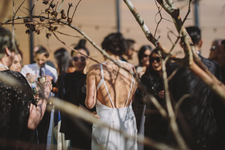 New York City Hall Brooklyn Wedding Rachelle Derouin Photographer-73.jpg
