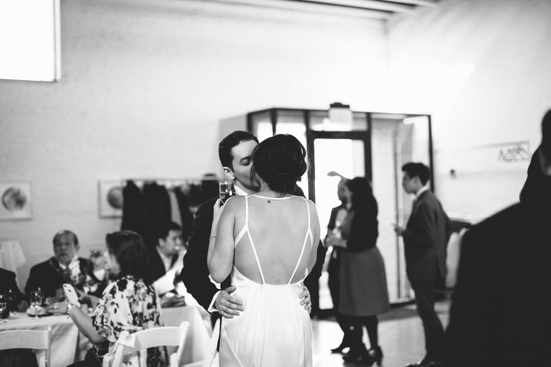 New York City Hall Brooklyn Wedding Rachelle Derouin Photographer-75.jpg