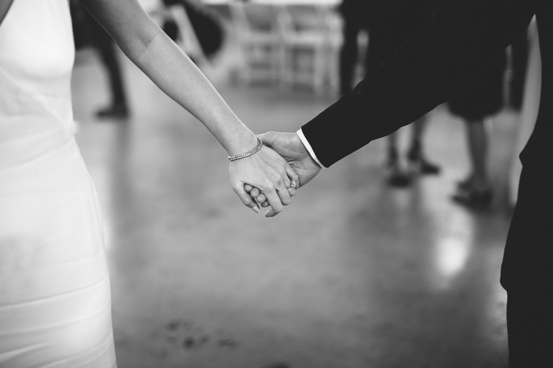 New York City Hall Brooklyn Wedding Rachelle Derouin Photographer-76.jpg