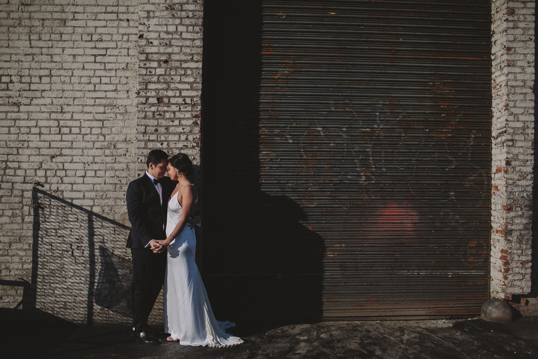New York City Hall Brooklyn Wedding Rachelle Derouin Photographer-81.jpg