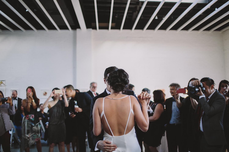 New York City Hall Brooklyn Wedding Rachelle Derouin Photographer-84.jpg