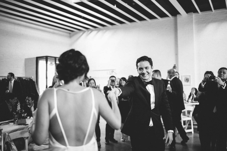 New York City Hall Brooklyn Wedding Rachelle Derouin Photographer-85.jpg