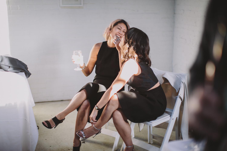 New York City Hall Brooklyn Wedding Rachelle Derouin Photographer-88.jpg