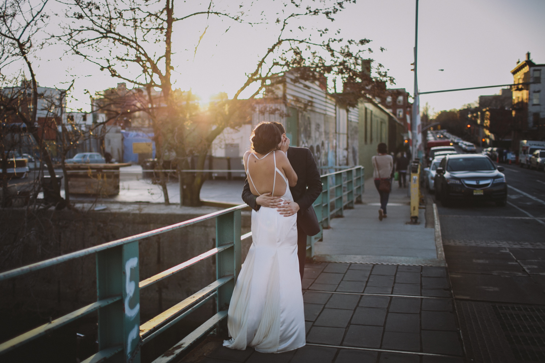 New York City Hall Brooklyn Wedding Rachelle Derouin Photographer-89.jpg
