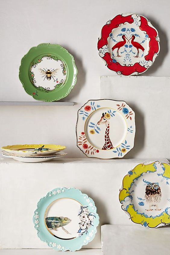Beehive Dishes & Bee Hive vintage collection
