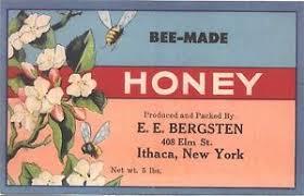 Vintage Honey Labels Beehive Shoppe.png6.jpg