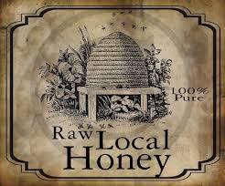 Vintage Honey Labels Beehive Shoppe5.jpg