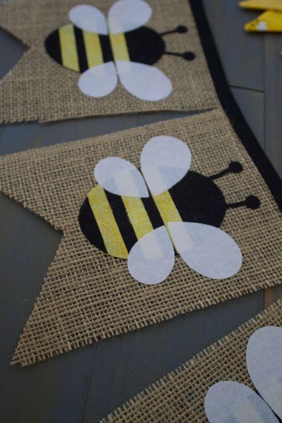 beehive decor house bumble bee art00239.jpg