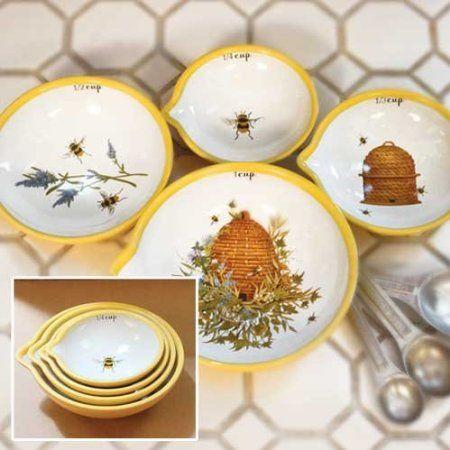 beehive decor house bumble bee art00232.jpg
