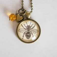 Bee & Beehive Jewelry We Love - The Bumble Bee Blog - The Beehive Shoppe3.jpg