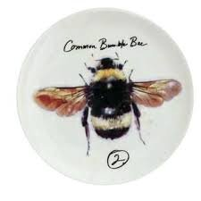 Bee & Beehive Dinner Plates We Love - The Bumble Bee Blog - The Beehive Shoppe1.jpg