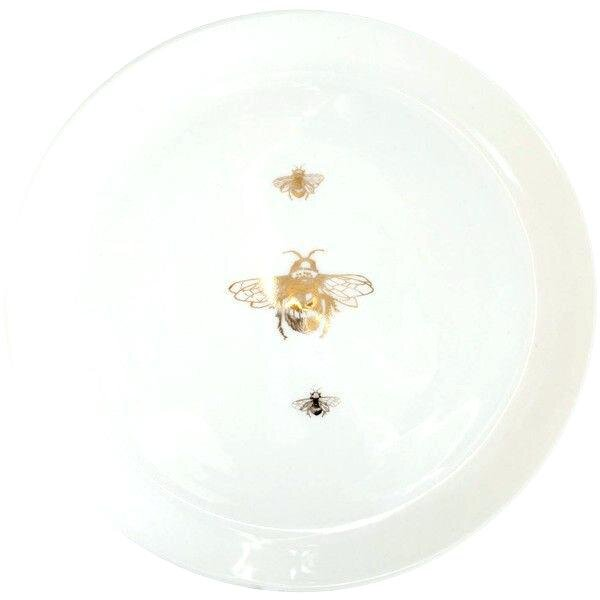 Bee & Beehive Dinner Plates We Love - The Bumble Bee Blog - The Beehive Shoppe2.jpg