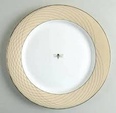 Bee & Beehive Dinner Plates We Love - The Bumble Bee Blog - The Beehive Shoppe4.jpg