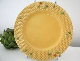 Bee & Beehive Dinner Plates We Love - The Bumble Bee Blog - The Beehive Shoppe3.jpg
