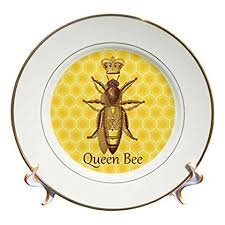 Bee & Beehive Dinner Plates We Love - The Bumble Bee Blog - The Beehive Shoppe6.jpg