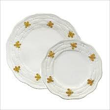 Bee & Beehive Dinner Plates We Love - The Bumble Bee Blog - The Beehive Shoppe25.jpg