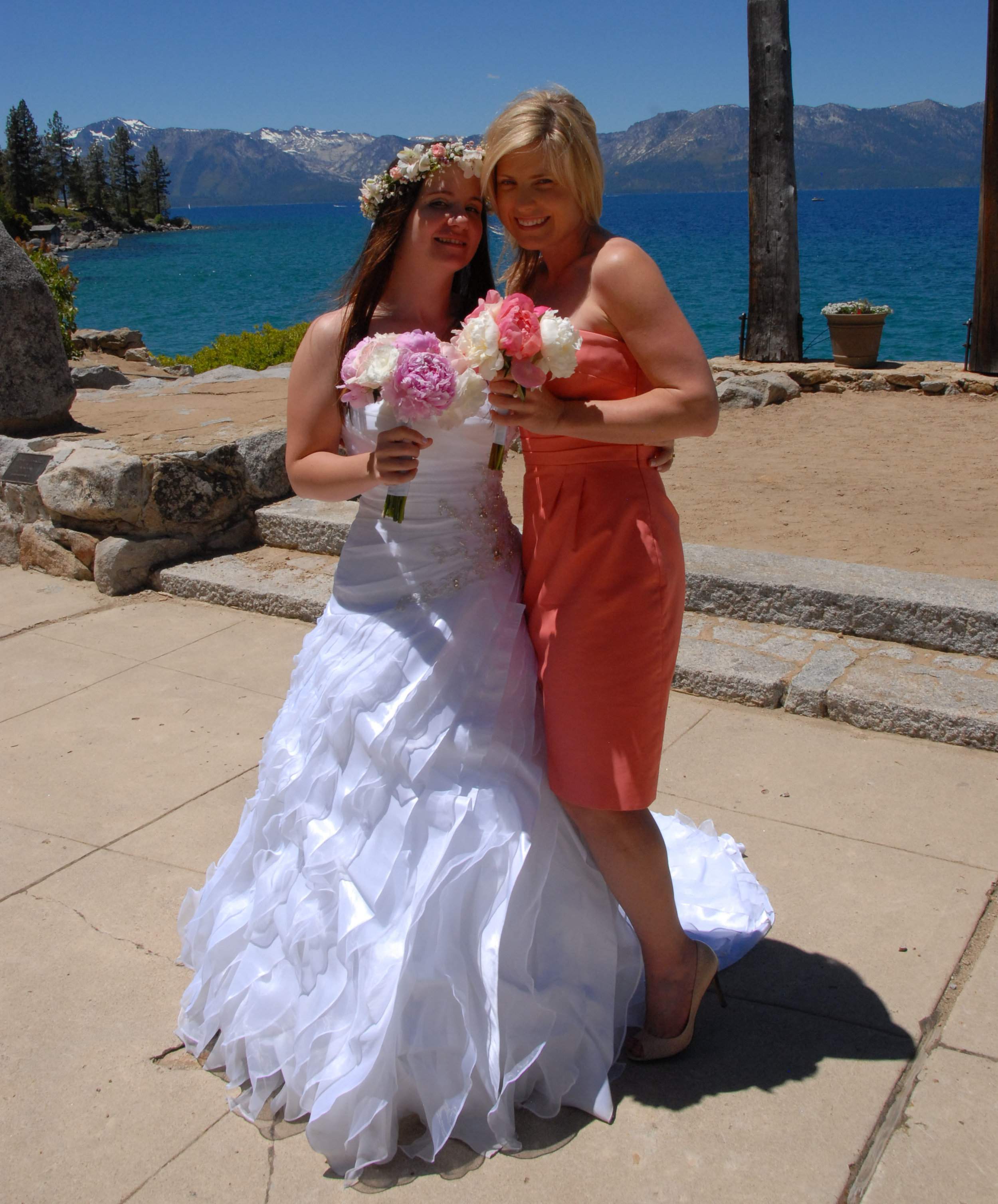 52 Bride and Maid of Honor.jpg