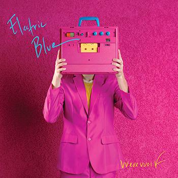 vverevvolf - Electric Blue - Album Art 350px.jpg