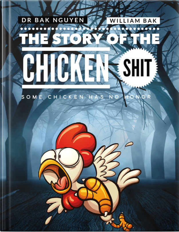 Chicken Shit cover.png