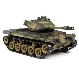 M-41 Walker Bulldog Tank Parts