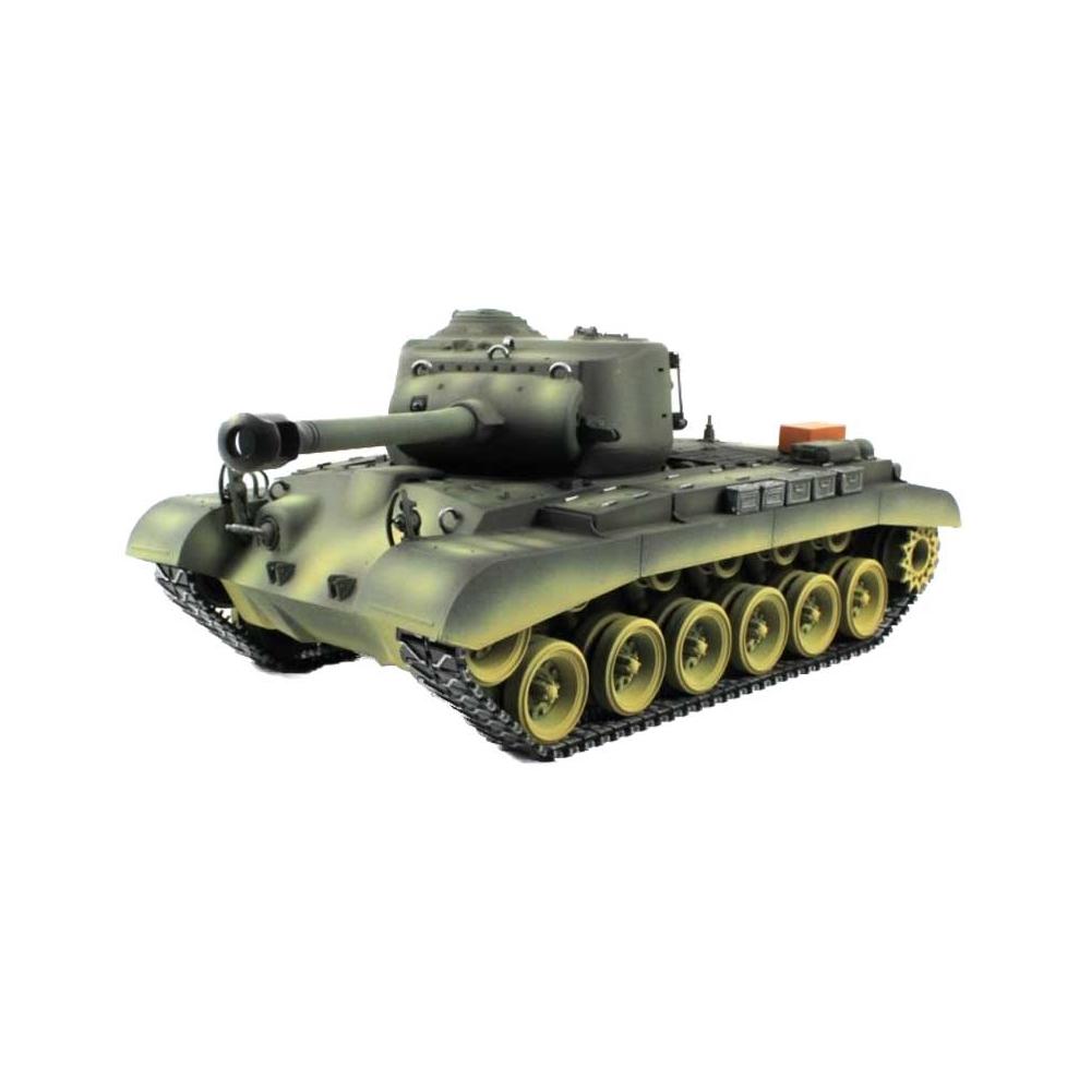 M26 Pershing Tank Parts