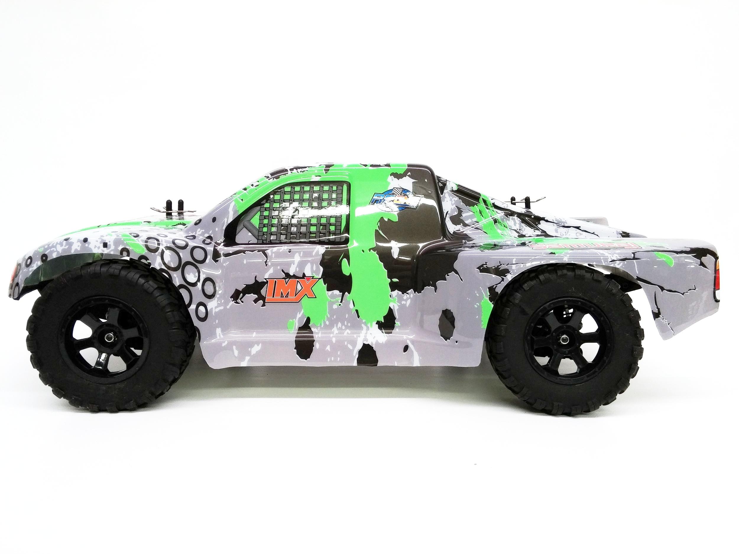 IMEX RC Cars