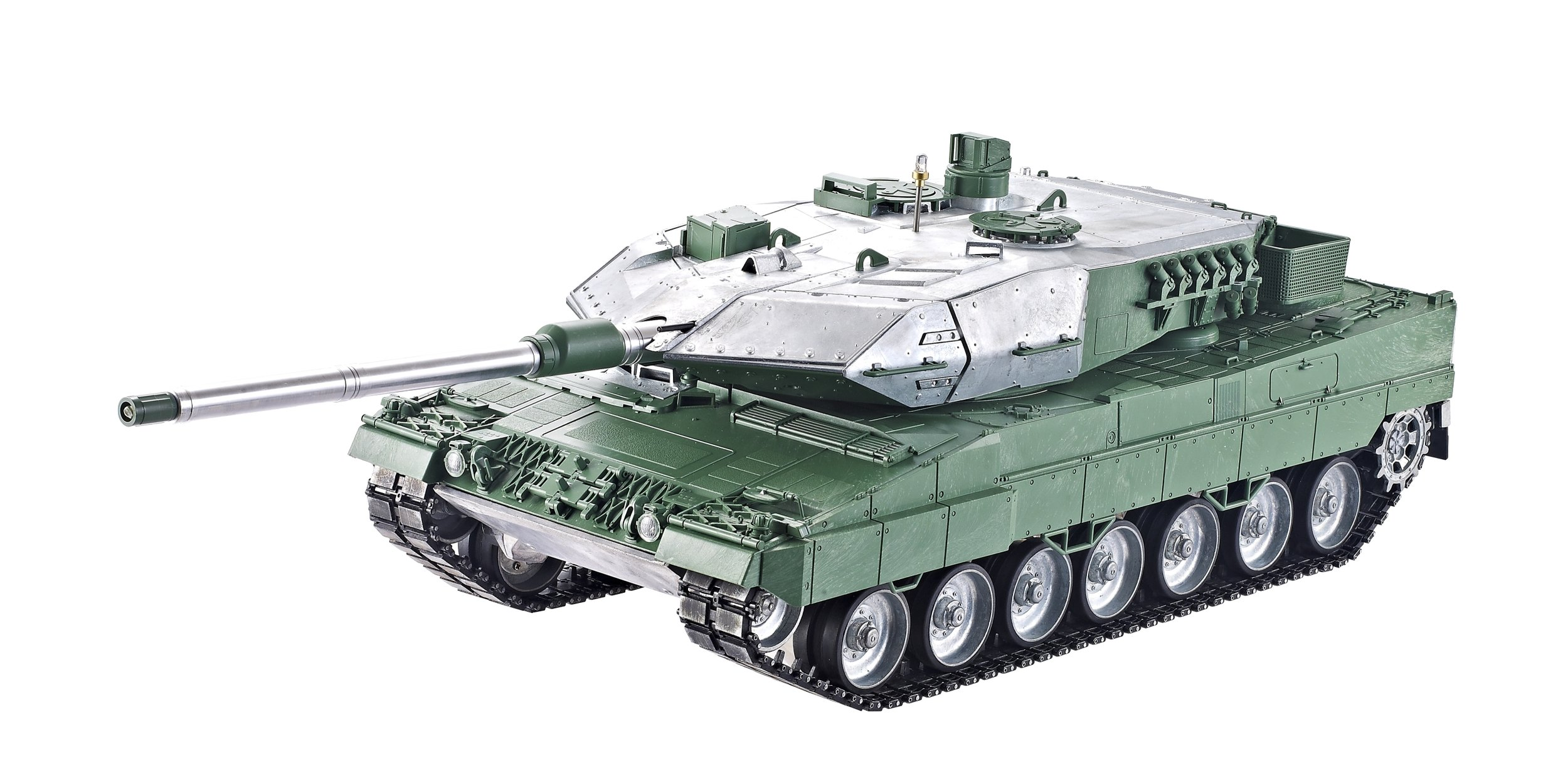 Taigen 1/16th German Leopard 2A6 Metal Edition