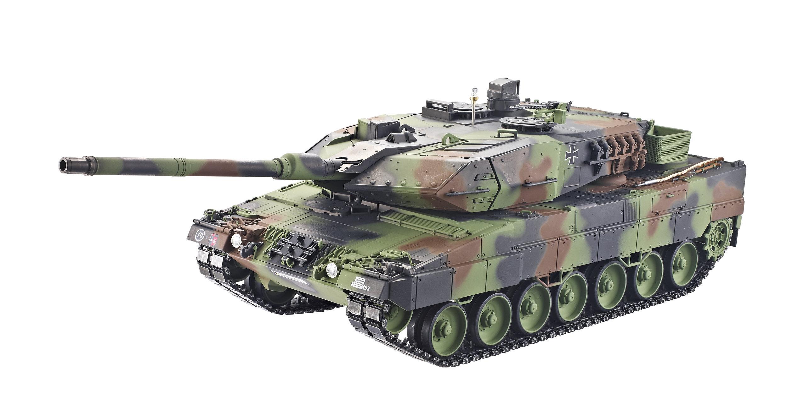 News and Updates — Taigen Tanks
