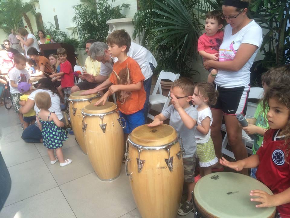 Children's Concert Series