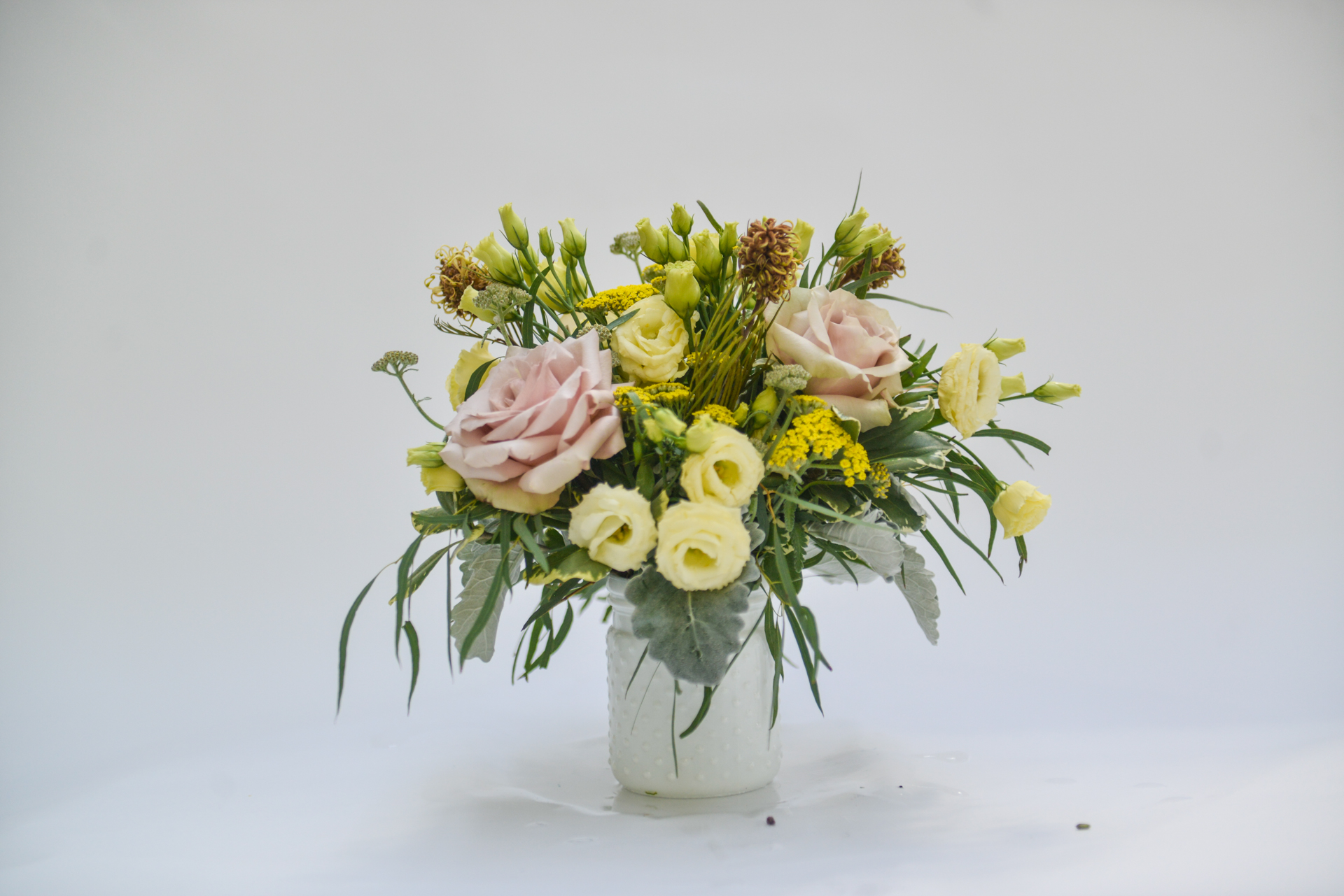 S. Finch Florist by Christine Anson