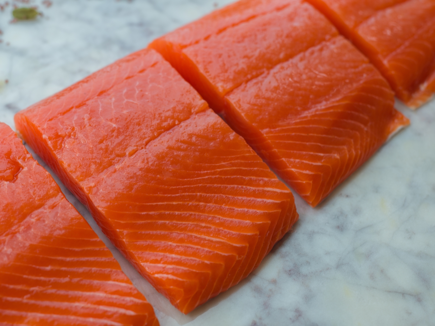 Suppliers — Bristol Bay Sockeye Salmon