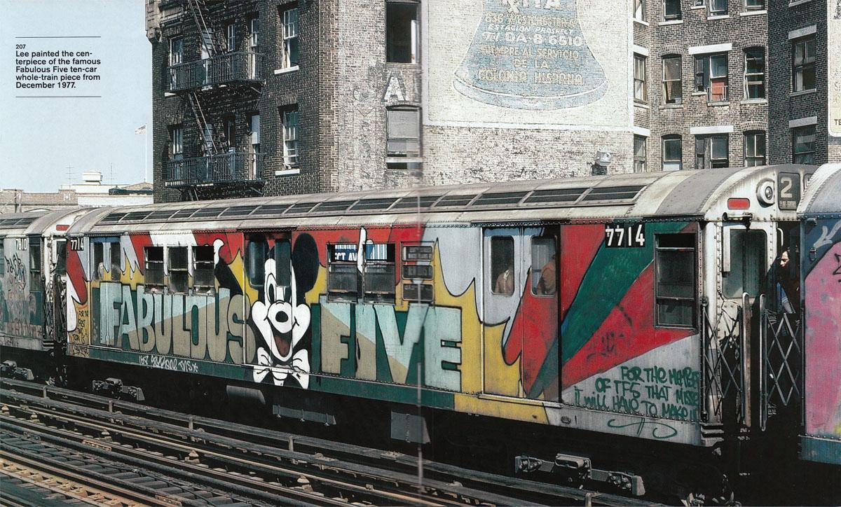 Photo courtesy of graffitialfabet.com