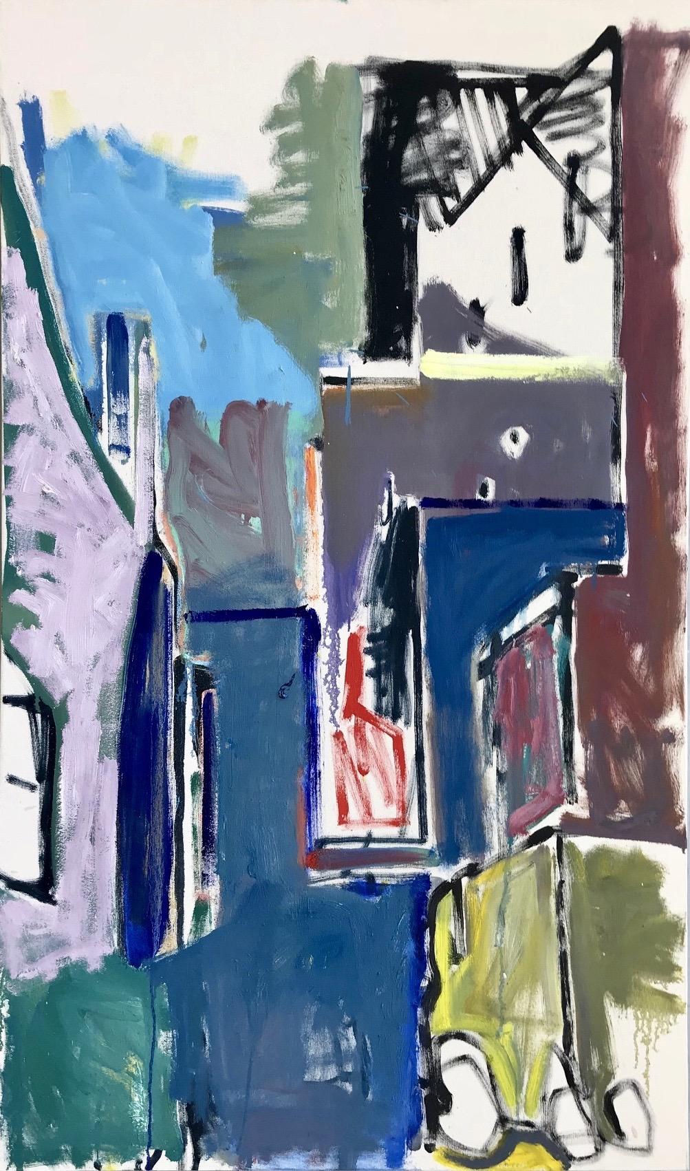 "Matt Schaefer's ""Delivery"""