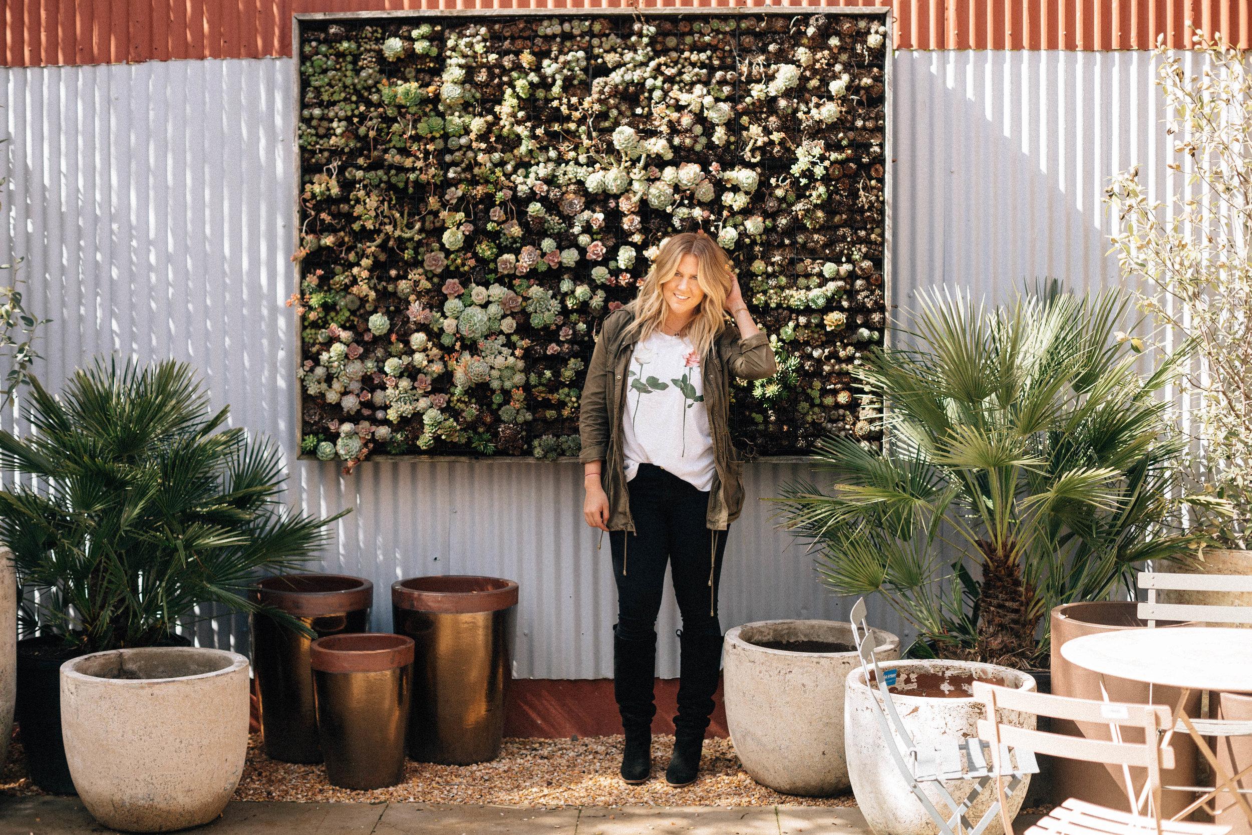 via Thea Flora Grubb Gardens San Francisco