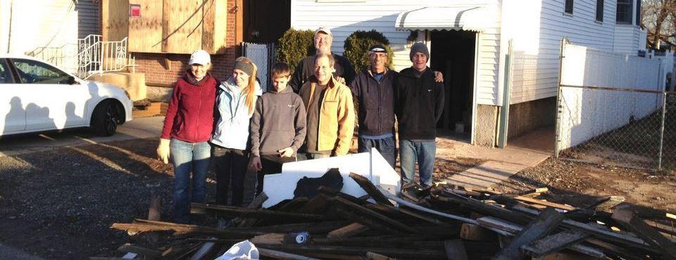 rebuilding on staten island after hurricane sandy