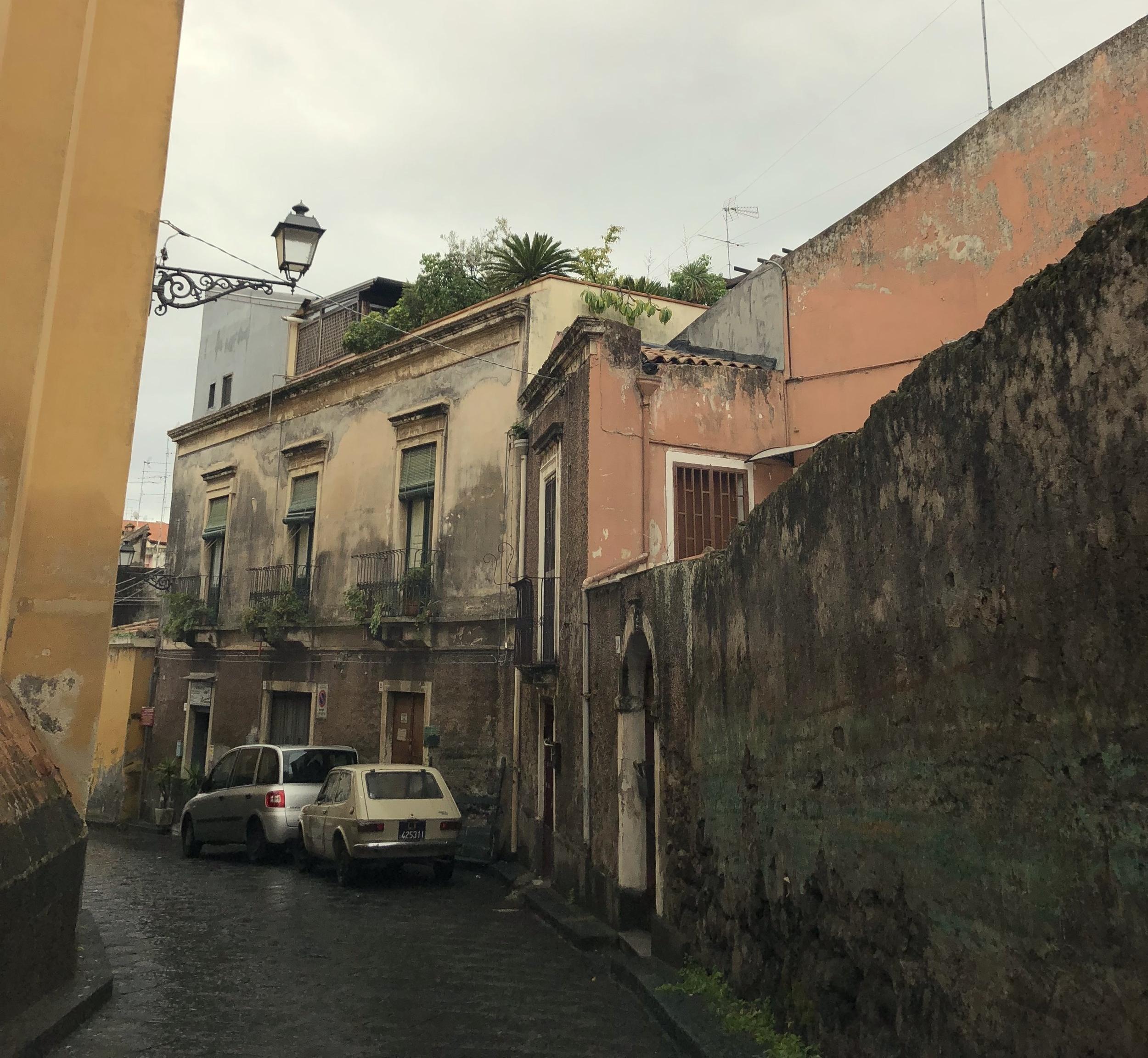 Acireale, Sicily