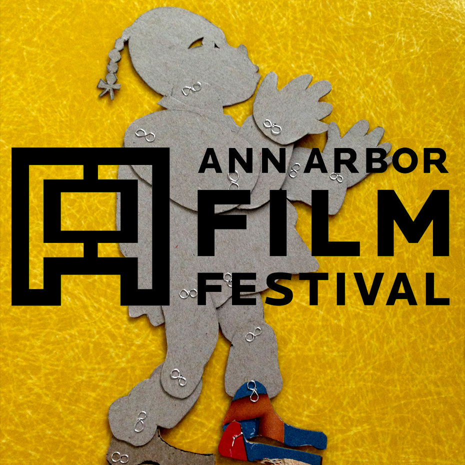 World Premiere @ Ann Arbor Film Festival! - 03.01.18Lotte that Silhouette Girl will be having it's word premiere at the Ann Arbor Film Festival on March 24th! Check it out! (More INFO)
