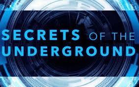 Secrets of the underground (Season 2) - 09.21.18Check out season 2 of Secrets of the Underground, which features music by me!