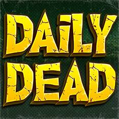 EXCLUSIVE RELEASE ON THE DAILY DEAD. - 4.01.19The Daily Dead released a track from PORNO as well as an interview! Check it out. (CLICK HERE)