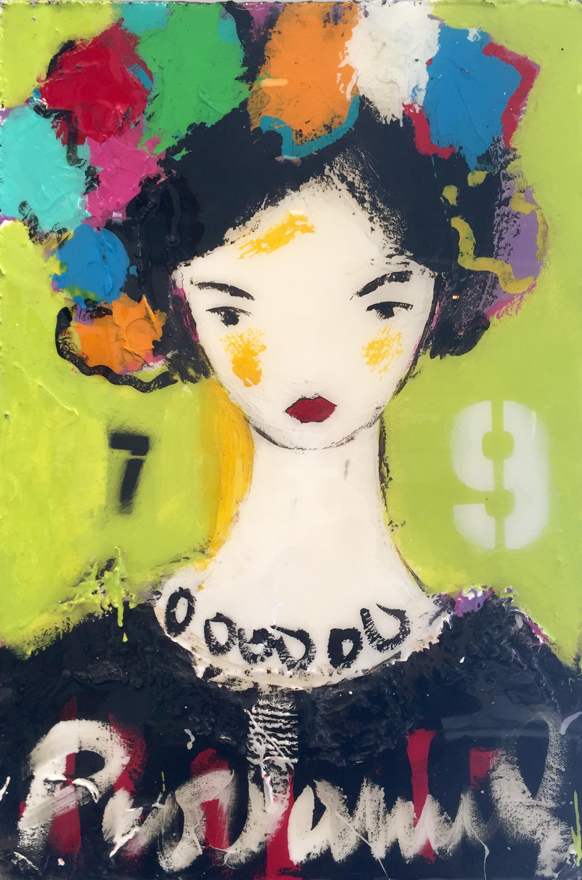 """Frida"" Series"