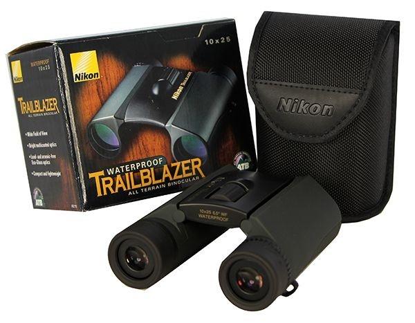 Trailblazers 10x25