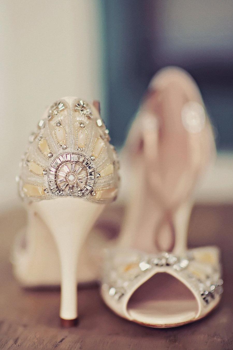 Wedding, Bride, Heel, Heels