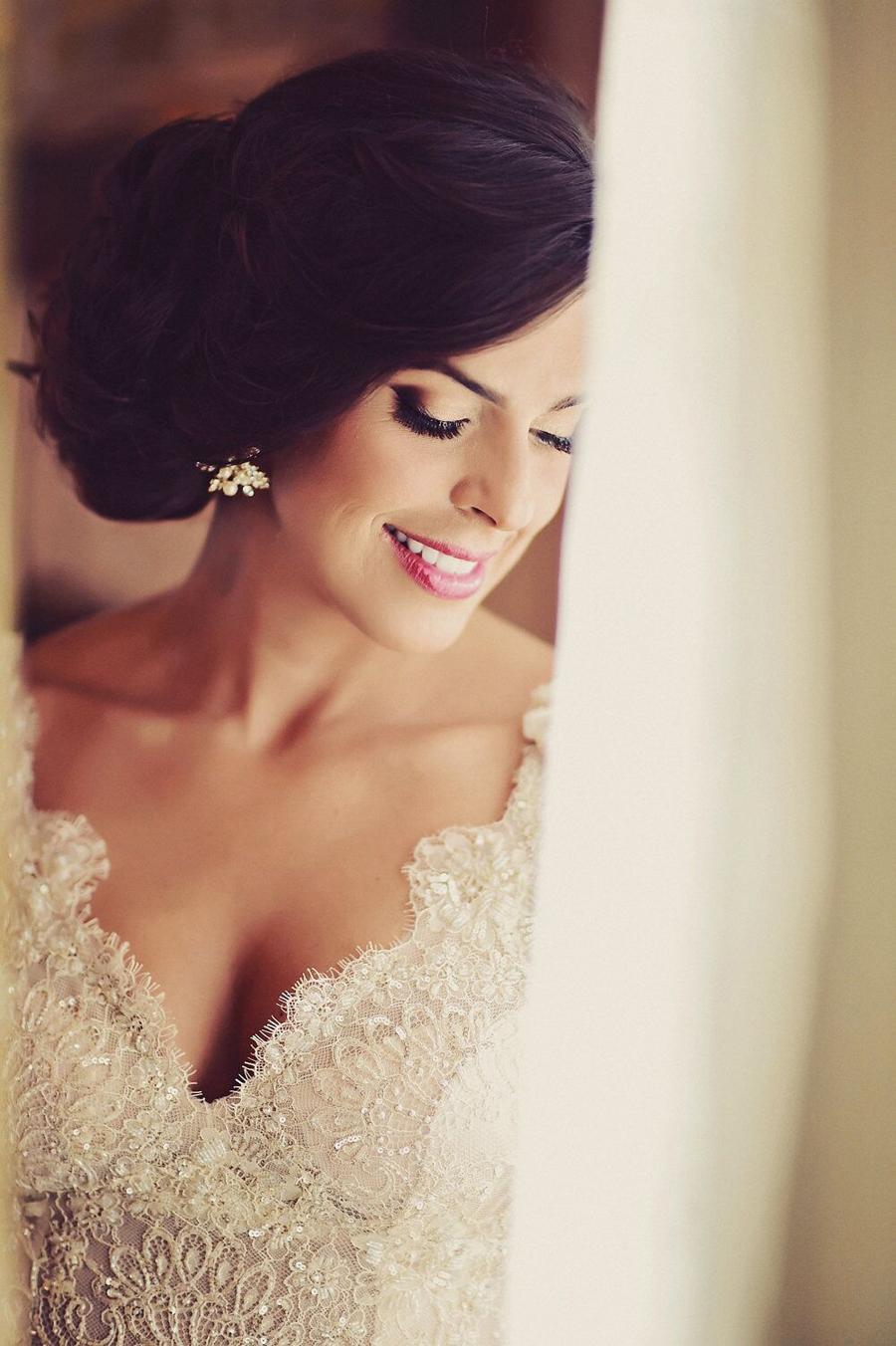 Bride, Bridal Style, Beauty