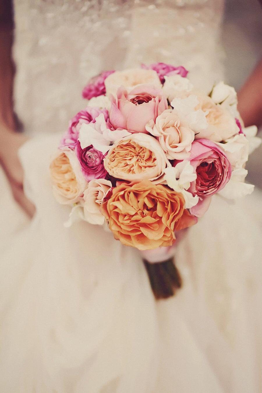 Bride, Bouquet, Floral Design
