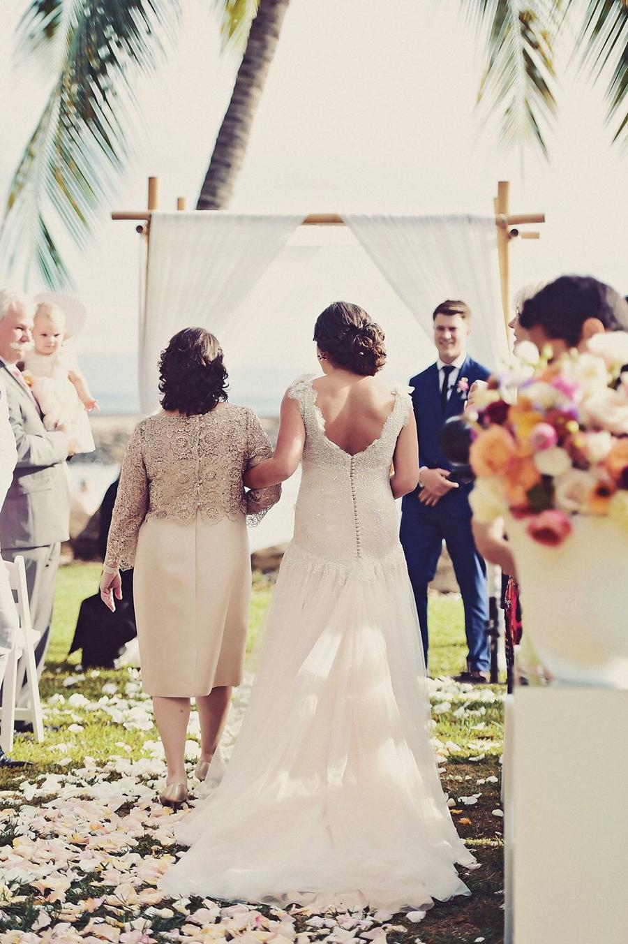 Ceremony, Ceremony Space, Ceremony Design, Wedding, Wedding Day, Bride, Groom
