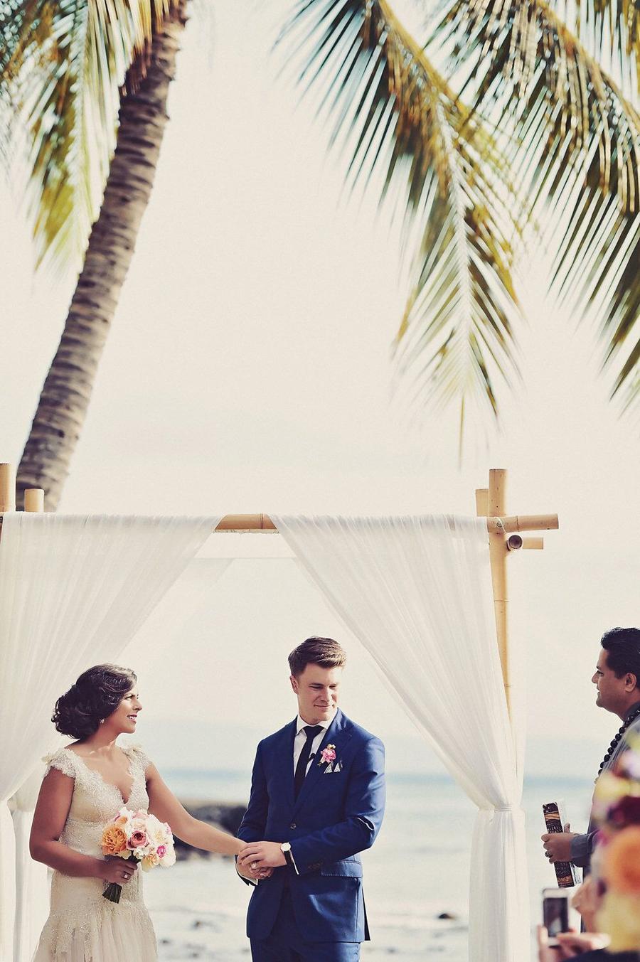 Wedding, Wedding Day, Ceremony, Bride, Groom, Bride and Groom