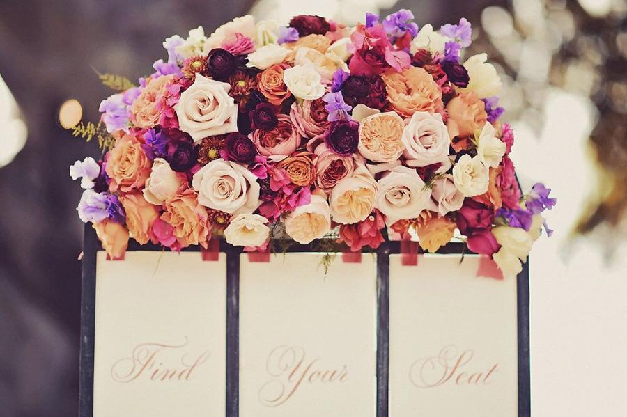 Floral Design, Fresh Florals