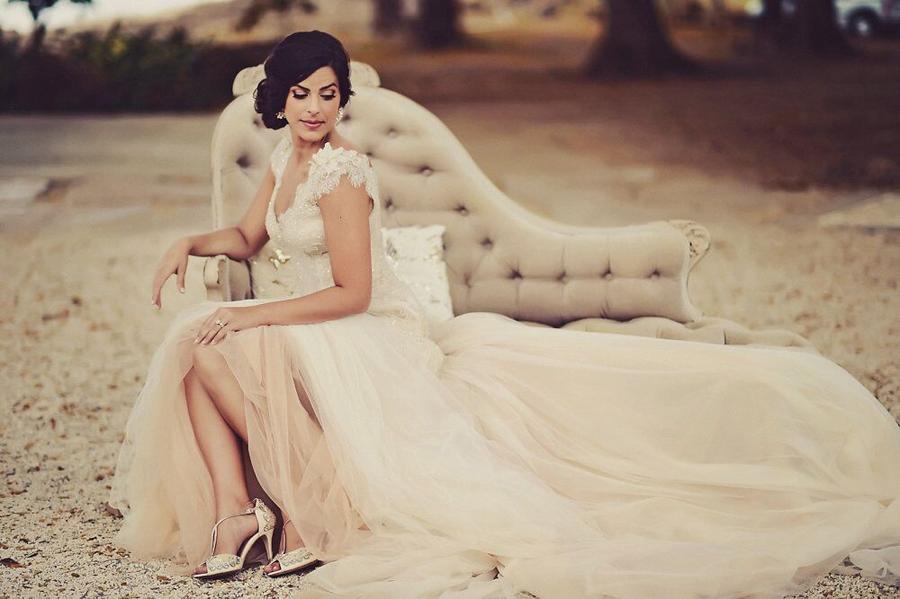 Bride, Wedding, Wedding Dress