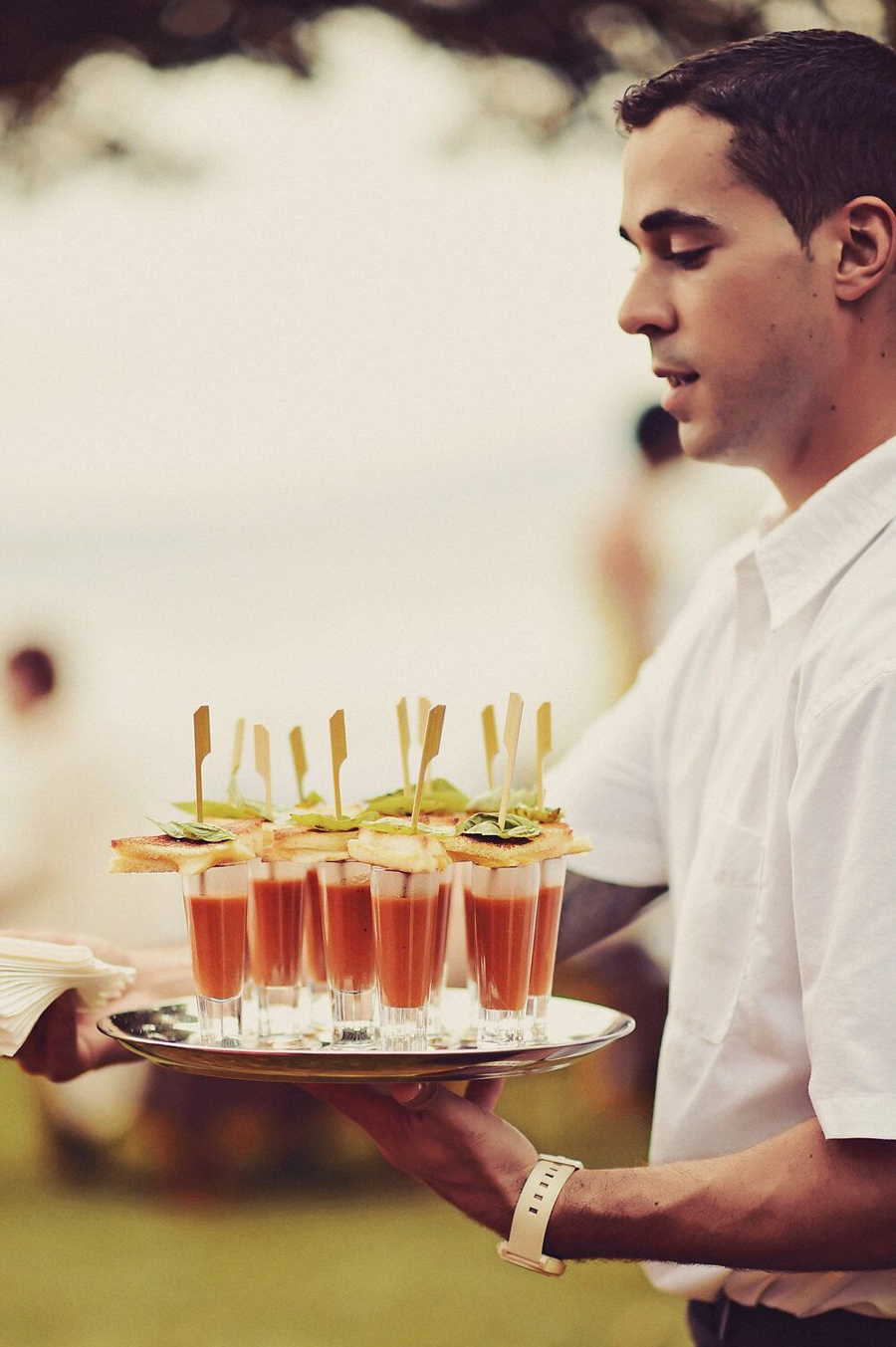 Wedding, Reception, Wedding Reception, Appetizer, Appetizers