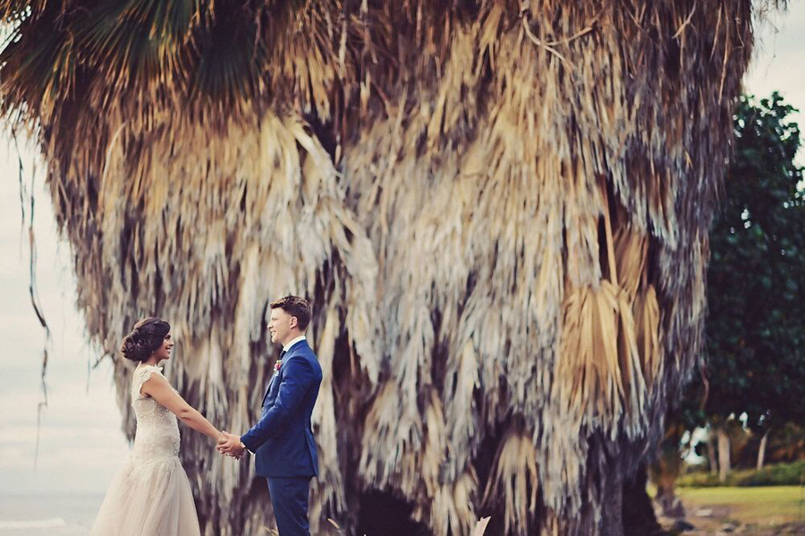 Wedding, Wedding Day, Bride, Groom, Bride and Groom, Maui, Hawaii